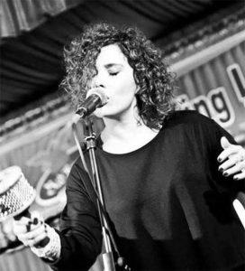 Annalisa Becchetti
